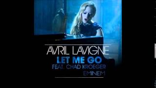 Avril Lavigne - Let Me Go (REMIX) feat. Chad Kroeger and Eminem (Unofficial)