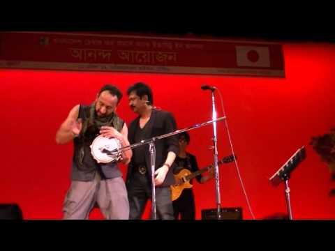 Kumar Bishwajit at BCCIJ Concert, Tokyo-4