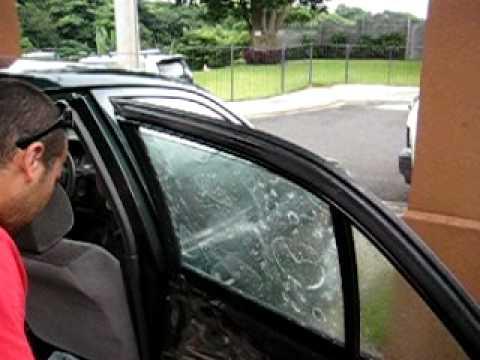 Láminas de Seguridad Automotriz