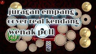 Download Juragan empang cover real kendang  voice nela kharisma  link giveaway ada di deskripsi