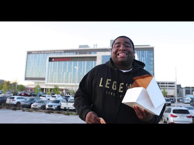 Tevin Studdard Longs Bakery Music Video