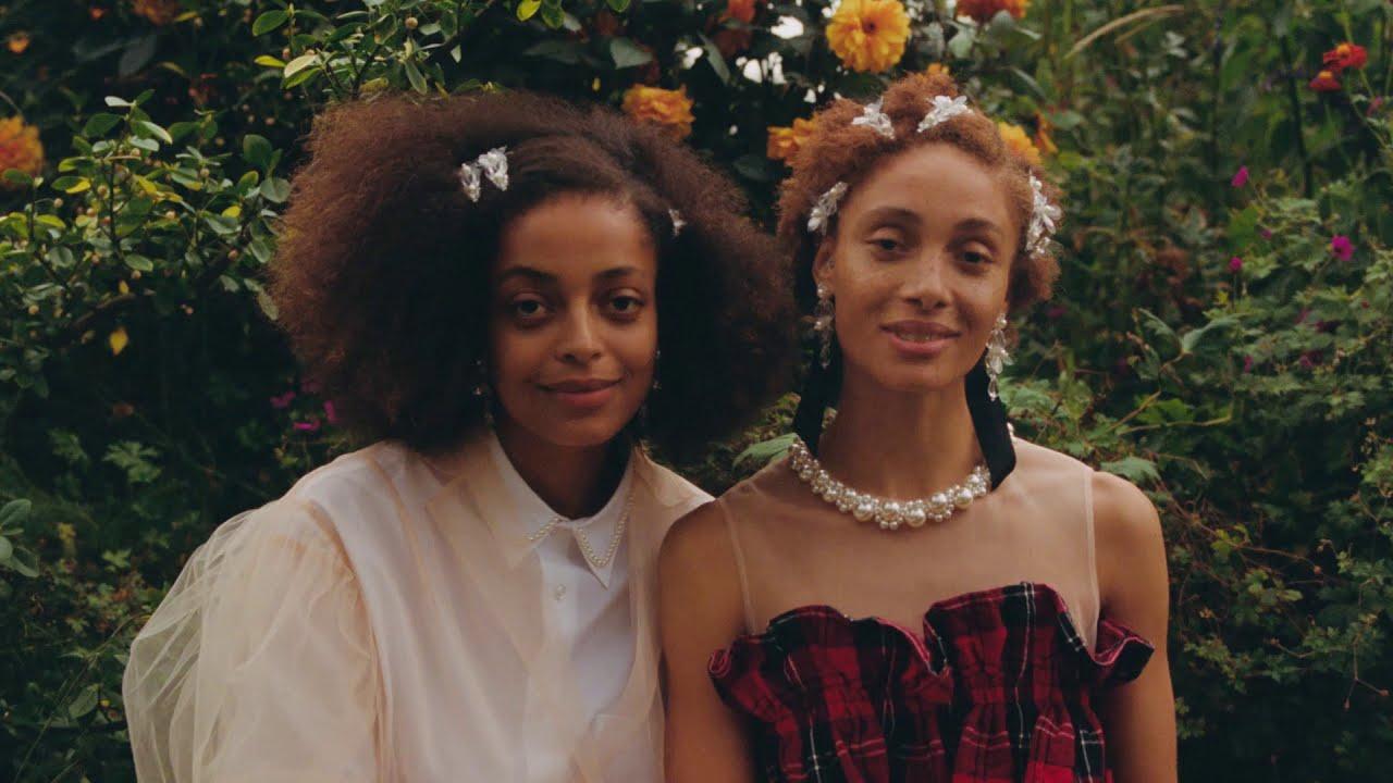 La collab'enchantée entre Simone Rocha et H&M