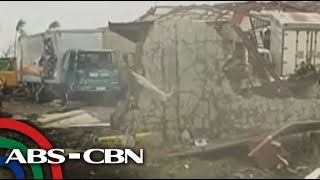 Ted Failon recalls Yolanda