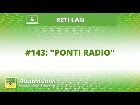 """#143: """"Ponti radio"""""""