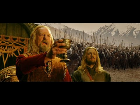 Themes Of The Rohirrim - Rohan Soundtrack