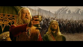 Repeat youtube video Themes Of The Rohirrim - Rohan Soundtrack
