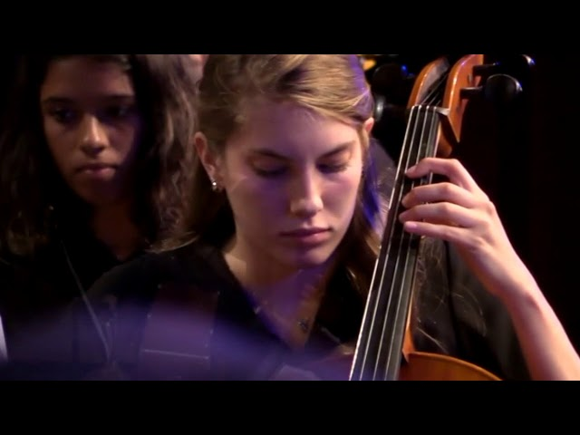 09 DHS Chamber Orchestra–In the Hall of the Mountain King, Grieg