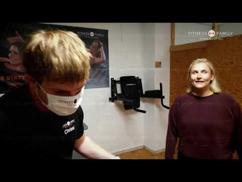 Fitness Comedy – Sexy Clip der 90er Parodie – Fitness Family Koblenz