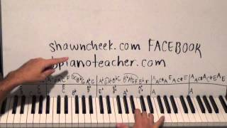 Piano Lesson Tutorial Light My Fire - The 27th Hired Request WITH Solo Transcription