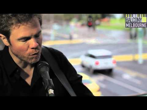 JOSH RITTER - THE TEMPTATION OF ADAM