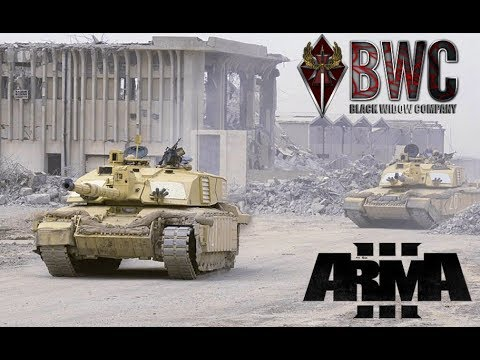 [BWC][A3][AOW][M.04] Operation Deep Strike 22SEP2017