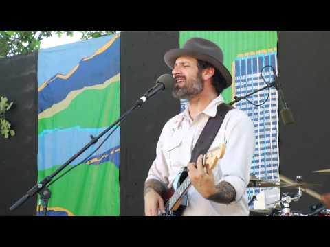 Jelly Bread  @ Waterfront Blues Festival 2015