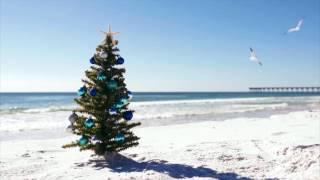 Christmas On Pensacola Beach