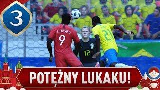 Potężny LUKAKU & ŚWIETNE trafy! | FIFA World Cup 2018 UT [#3]