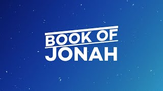 The Book of Jonah Chapter 1 Part 1