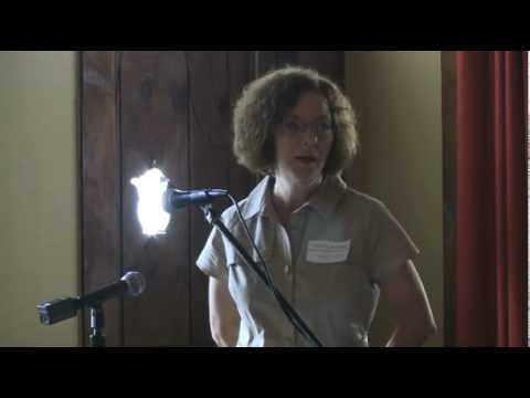Upstate Institute: Patricia Hoffman, Executive Director, Oneida Community Mansion House