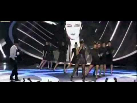 Jennifer Hudson e Ne Yo -Think Like a Man American Idol.