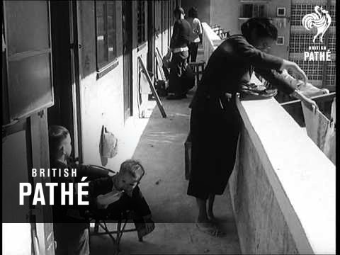 From Sanpans Into Flats (1962)
