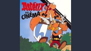 Astérix et le coup du menhir: Zonked (Version Anglaise)