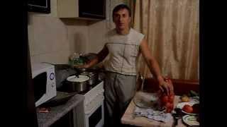 Рецепт 3  Квашеные помидоры