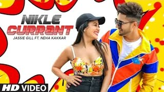 Nikle Current ft. Jassi gill cg mix dj Rahul