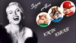 Alvin ve Sincaplar - Kaçın Kurası Resimi