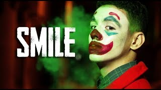 Skaymen - SMILE (Music Video)
