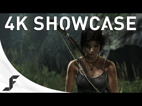 4K GAMING SHOWCASE - BF4, WatchDogs E3, Tomb Raider, Metro + More!