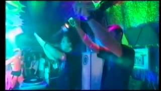 Blank & Jones -  D.F.F.  trance mix Live @ Club rotation