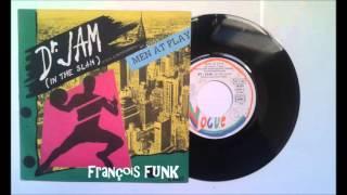 Men At Play - Dr Jam (In The Slam) (1983)