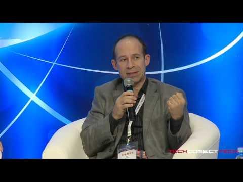 TechConnect Astana – Global strategy of talent development 12.11.2015