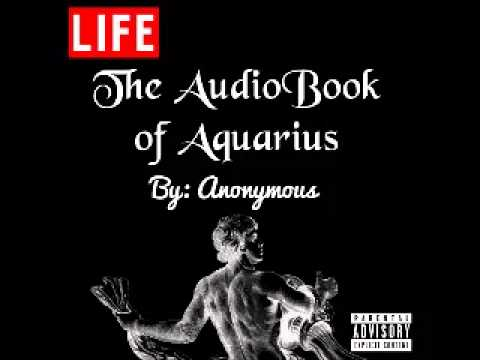 The Audio Book of Aquarius By : Anonymous (UroTherapy Initiation)