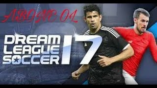 Dream League Soccer 2017 Para Hilesi💰💰💲