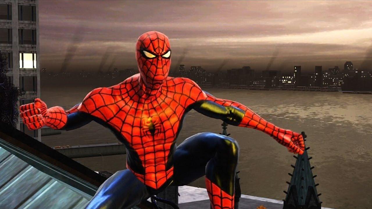 Spider-Man: Web of Shadows - Walkthrough Part 38 - Nesting ...