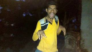 Mintu Funny Dance