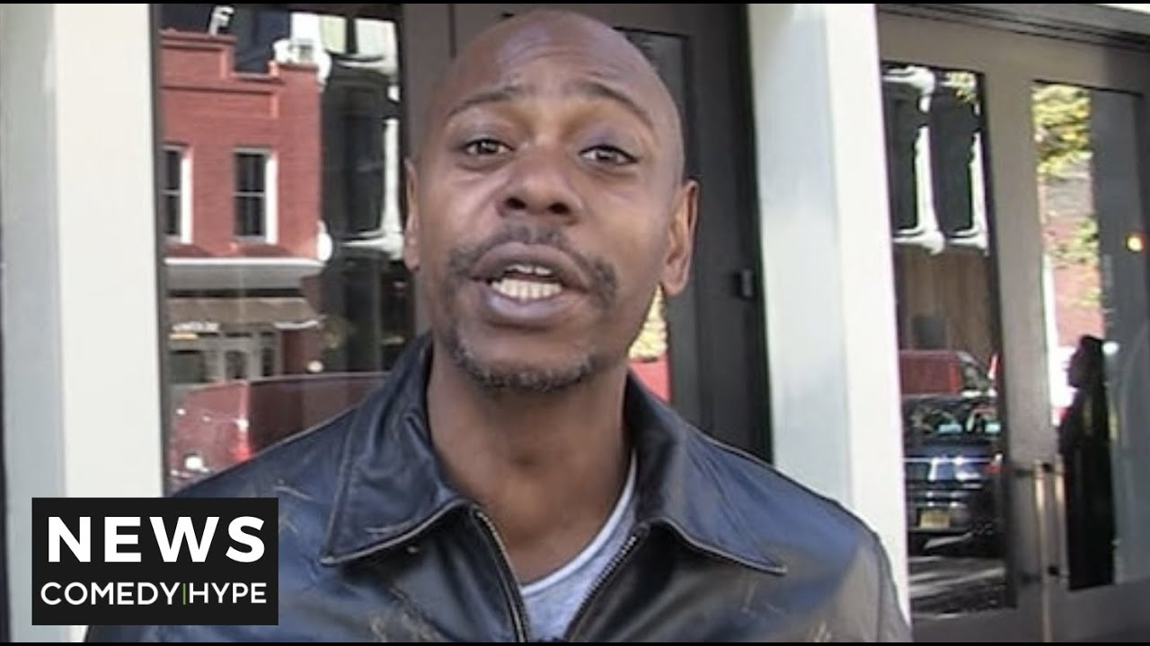 Download Dave Chappelle Finally Addresses LGBTQ Protest & Cancel Culture - CH News