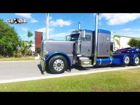Globe Trailers: Finest Fit and Finish in the Industry