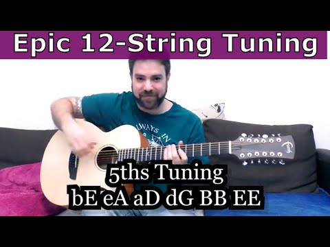 two-outrageous-harmonic-tunings-for-12-string-guitar-(try-them-yourself!)----guitar-lesson-tutorial