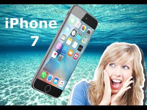 is-de-iphone-7-echt-waterdicht-?!?