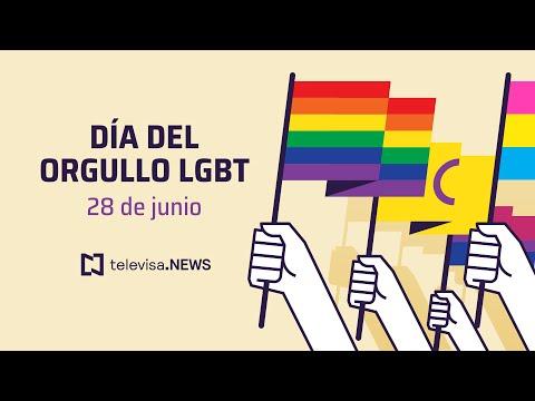 Día del Orgullo LGBT | 28 de junio
