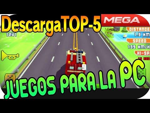 juegos para pc gratis para descargar en español completos windows xp livianos