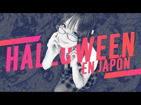 ¿Cómo se Celebra el Halloween en Japón?