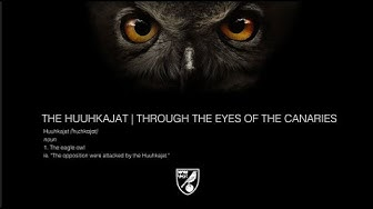 The Huuhkajat |  Through The Eyes Of The Canaries
