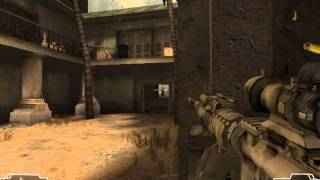 Game Play Shadow Ops  Red Mercury [HD]
