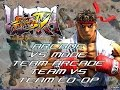 ULTRA Street Fighter IV M.U.G.E.N (Hi-Res) by RistaR87 - DOWNLOAD