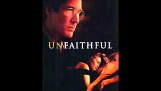 Jan A.P. Kaczmarek - Unfaithful (piano solo)