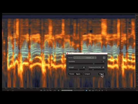 RX 5 Advanced Audio Editor Overview | The Professional's Choice for Rescuing Audio