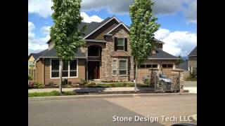 Stone Masonry Design, Stone Fireplaces, Winery Rooms, Chimneys