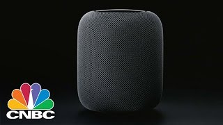 Apple's HomePod Sounds Great, But You Should Probably Just Buy A Sonos | CNBC