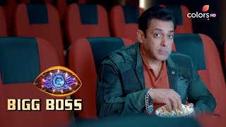 Bigg Boss | बिग बॉस | No Need To Wait For The Cinemas To Reopen! | Promo